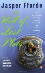 The Well of Lost Plots Thursday Next Books in Order