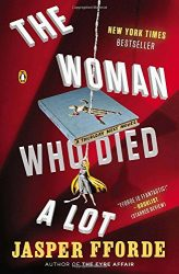The Woman Who Died a Lot Thursday Next Books in Order
