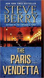 the paris vendetta Cotton Malone Books in Order