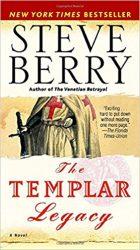 the templar legacy Cotton Malone Books in Order