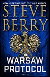 The Warsaw Protocol Cotton Malone Books in Order