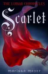 Scarlet The Lunar Chronicles Published Reading order