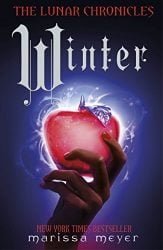 Winter The Lunar Chronicles Published Reading order