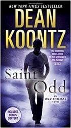 Saint Odd Odd Thomas Books in Order