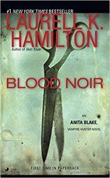 Blood Noir Anita Blake Books in Order