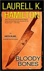 Bloody Bones Anita Blake Books in Order