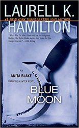 Blue Moon Anita Blake Books in Order
