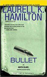 Bullet Anita Blake Books in Order