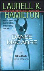 Danse Macabre Anita Blake Books in Order