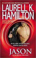 Jason Anita Blake Books in Order