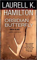 Obsidian Butterfly Anita Blake Books in Order