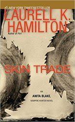 Skin TRade Anita Blake Books in Order
