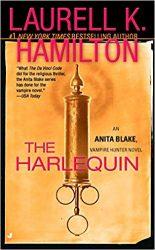 The Harlequin Anita Blake Books in Order