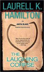 The Laughing Corpse Anita Blake Books in Order