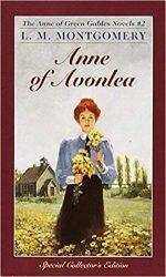 Anne of Avonlea Anne of Green Gables Books in Order