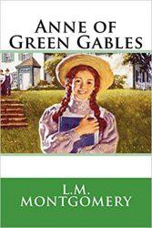 Anne of Green Gables Books in Order