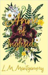 Anne of Ingleside Anne of Green Gables Books in Order