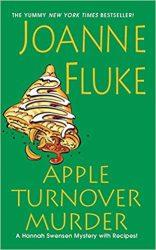 apple turnover murder Hannah Swensen Books in Order