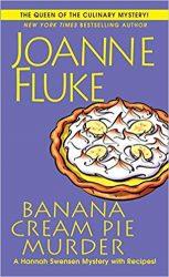 banana cream pie murder Hannah Swensen Books in Order