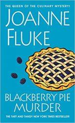 blackberry pie murder Hannah Swensen Books in Order
