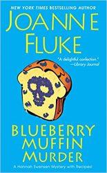 blueberry muffin murder Hannah Swensen Books in Order