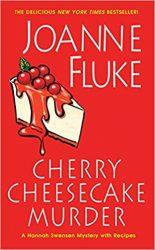 cherry cheesecake murder Hannah Swensen Books in Order