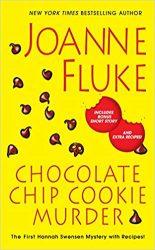 chocolate chip cookie murder Hannah Swensen Books in Order