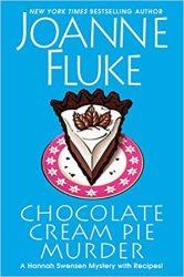 chocolate cream pie murder Hannah Swensen Books in Order