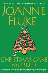 Christmas Cake Murder Hannah Swensen Books in Order