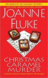 christmas caramel murder Hannah Swensen Books in Order