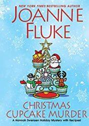 Christmas Cupcake Murder Hannah Swensen Books in Order