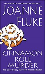 cinnamon roll murder Hannah Swensen Books in Order