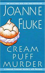 cream puff murder Hannah Swensen Books in Order
