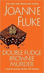 double fudge brownie murder Hannah Swensen Books in Order