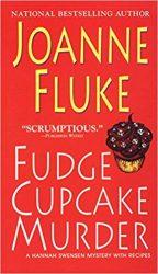 fudge cupcake murder Hannah Swensen Books in Order