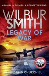 Legacy of War Courtney books in Order