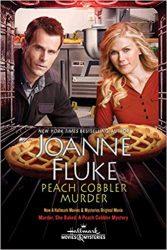 peach cobbler murder Hannah Swensen Books in Order