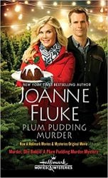 plum pudding murder Hannah Swensen Books in Order