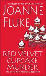 red velvet cupcake murder Hannah Swensen Books in Order