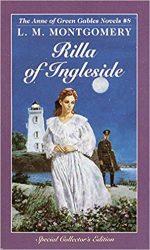 Rilla of Ingleside Anne of Green Gables Books in Order