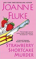 strawberry shortcake murder Hannah Swensen Books in Order