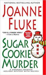 sugar cookie murder Hannah Swensen Books in Order