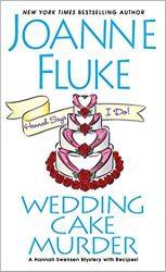 wedding cake murder Hannah Swensen Books in Order