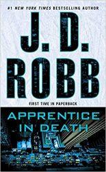 apprentice In Death Books in Order