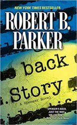 Back Story - Spenser Books in Order