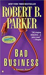 Bad Business - Spenser Books in Order
