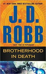 brotherhood In Death Books in Order