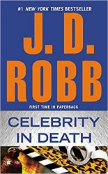 celebrity In Death Books in Order