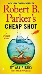 Cheap Shot Spenser Books in Order