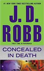 concealed In Death Books in Order